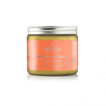 Aroma Mediterian Balsam For Body - Orange / Balsam