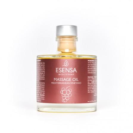 Massage Oil Mediterian Vineyard