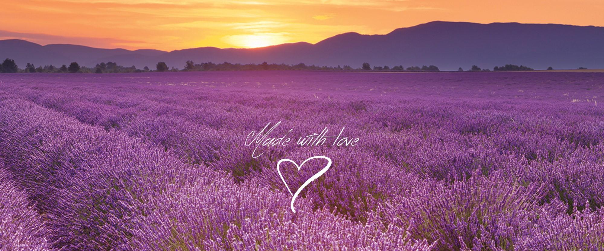 Esensa Mediteran Lavendel